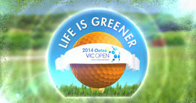 Life is Greener