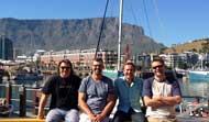 Table Mountain Capetown SA