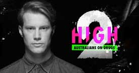 Hack Live - Australians on Drugs