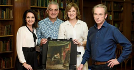 Fake or Fortune BBC UK